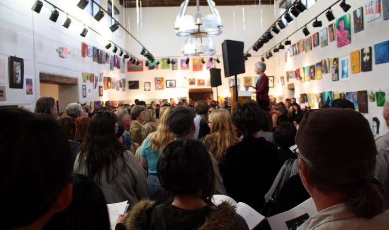 6 Things to Consider when trying to Host a Stress-Free Student Art Show