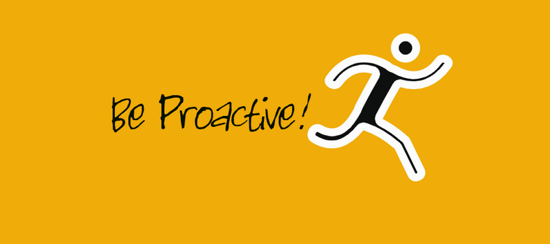 Image result for proactive