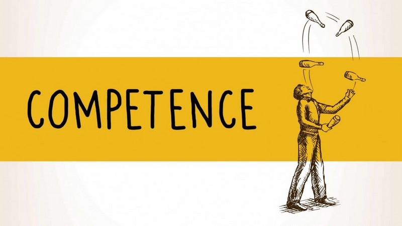 Rising To Art Competence