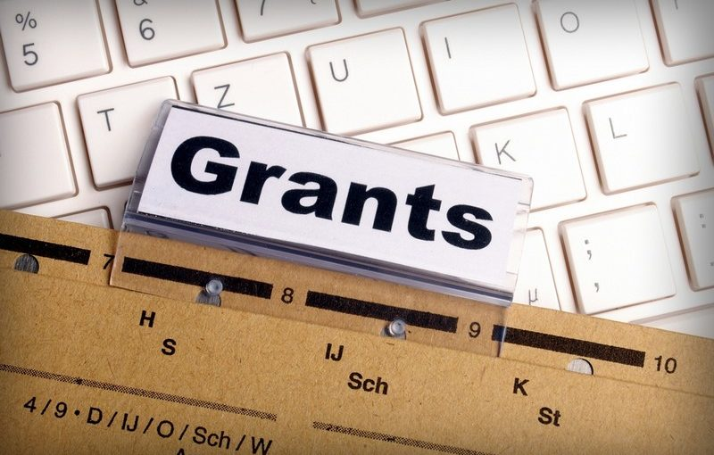 Student Art Grants By The Numbers