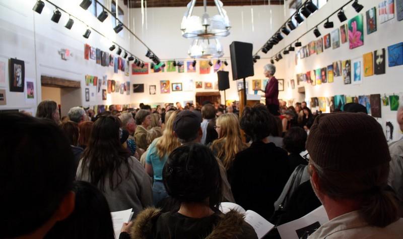 Host a Stress-Free Student Art Show