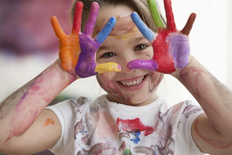 art kids benefits